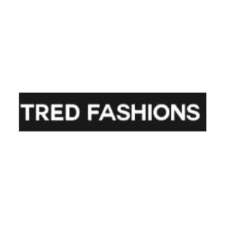 Shop Tred Fashions logo