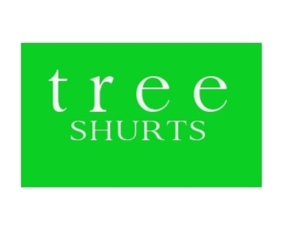 Shop Tree Shurts logo