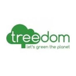 Shop Treedom logo