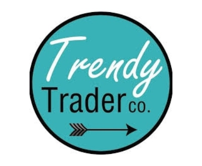 Shop Trendy Trader logo