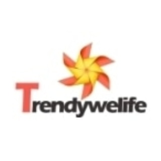 Shop trendy-we-life logo