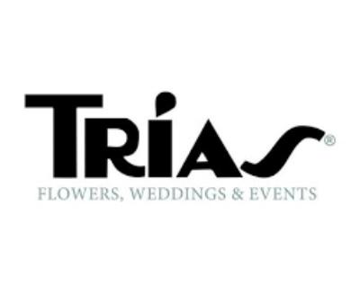 Shop Trias Flowers logo