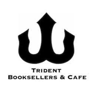 Shop  Trident Booksellers and Cafe logo