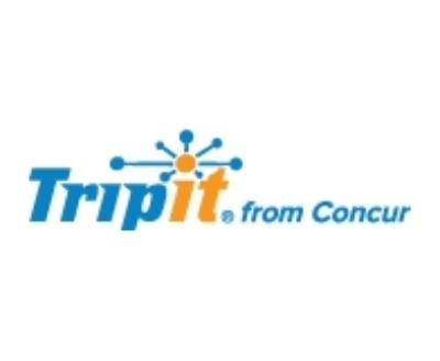 Shop TripIt logo