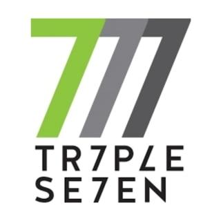 Shop Triple Seven logo