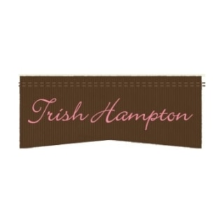 Shop Trish Hampton logo