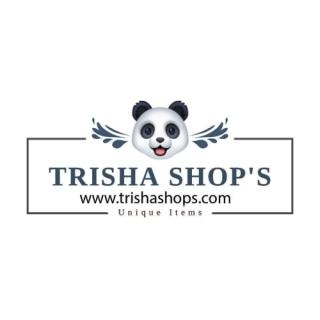 Shop Trishashops logo