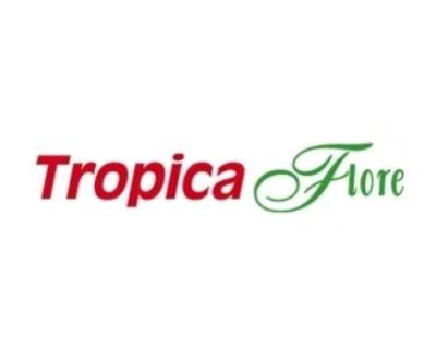 Shop Tropicaflore logo