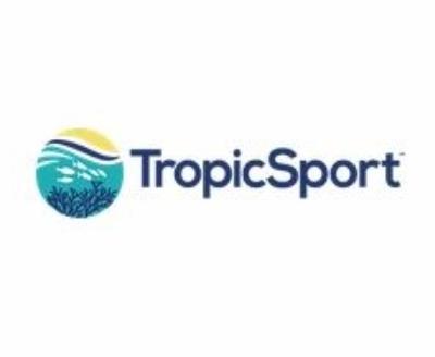 Shop TropicSport logo