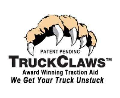 Shop Truck Claws logo