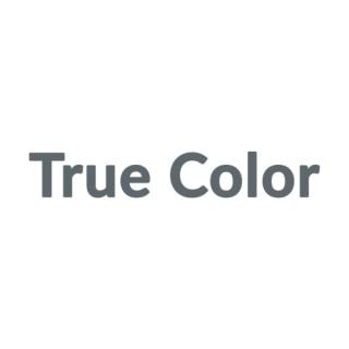 Shop True Color logo