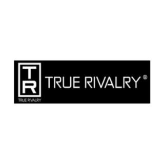Shop True Rivalry logo