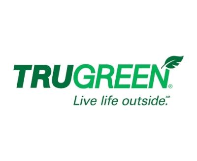 Shop TruGreen logo