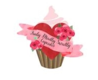 Shop Truly Madly Sweetly Cupcakes logo