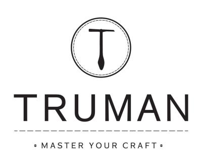 Shop Truman logo