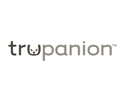 Shop Trupanion logo