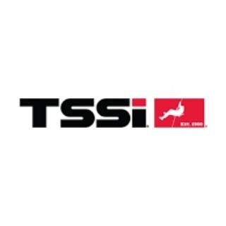 Shop TSSi logo
