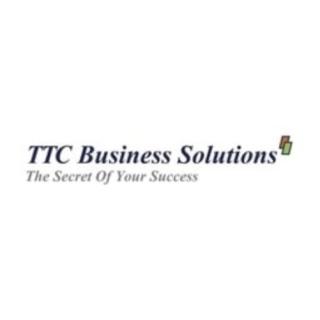 Shop TTC Business Solutions logo