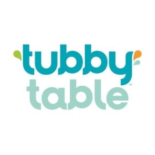 Shop Tubby Table logo