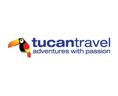 Shop Tucan Travel logo