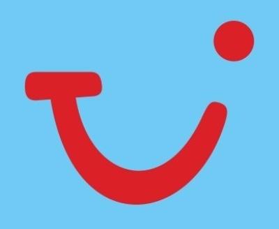 Shop TUI Ireland logo