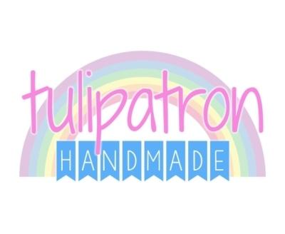 Shop Tulipatron logo