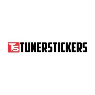 Shop Tuner Stickers logo