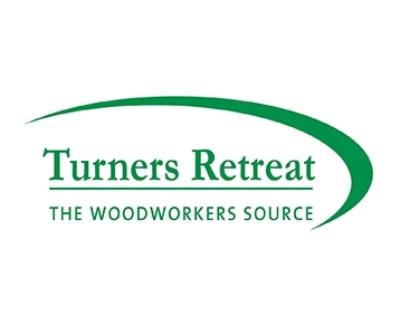 Shop Turners Retreat logo