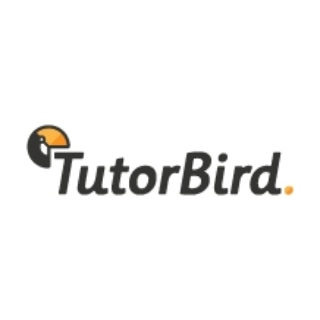 Shop TutorBird logo