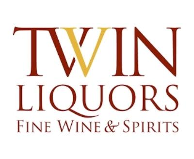 Shop Twin Liquors logo