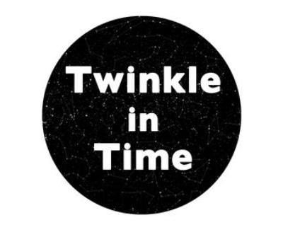 Shop Twinkle In Time logo
