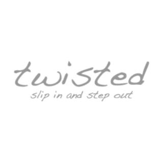 Shop Twisted Shoes logo