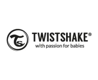 Shop Twistshake logo