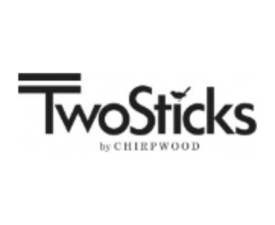 Shop TwoStick Frames logo