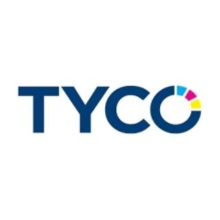 Shop Tyco Printing logo