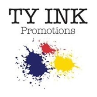 Shop TY Ink Promotions logo
