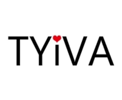 Shop Tyiva logo