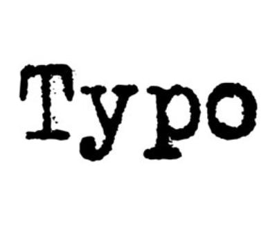 Shop Typo logo