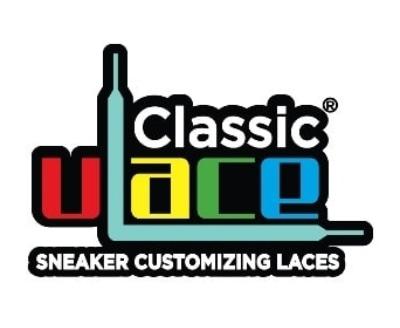 Shop U-Lace logo