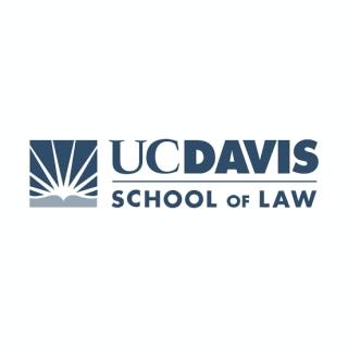 Shop UC Davis School of Law logo