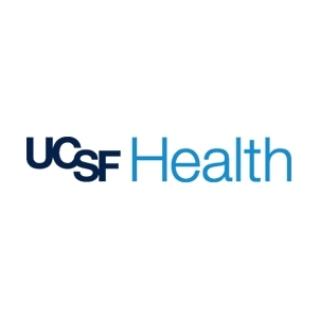 Shop UCSF Medical Center Jobs logo