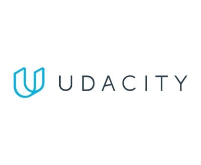 Shop Udacity logo