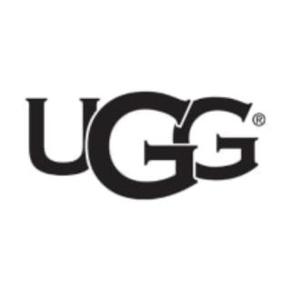 Shop UGG AU logo