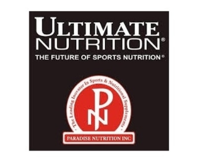 Shop Ultimate Nutrition logo