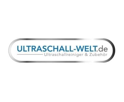 Shop Ultraschall-welt logo
