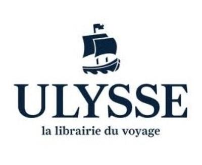 Shop Guides Ulysse logo