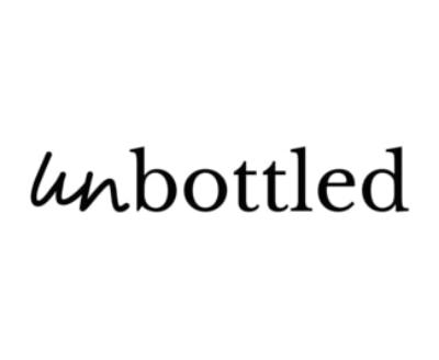 Shop Unbottled logo