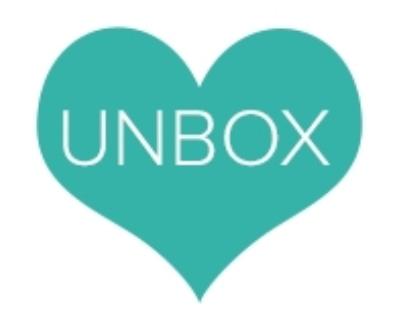 Shop Unbox Love logo