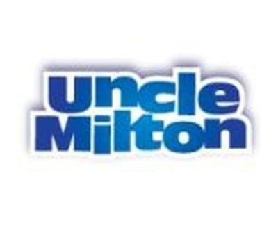 Shop Uncle Milton logo
