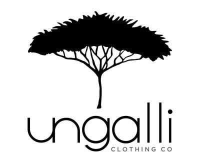 Shop Ungalli Clothing logo
